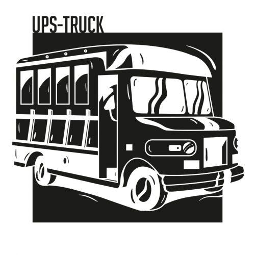 UPS – Truck